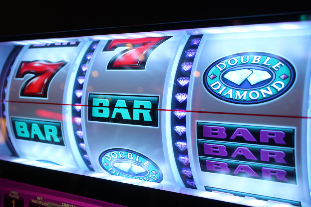 slot game tips