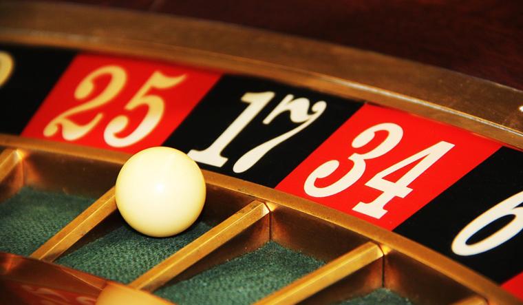 กฎของเกมการพนันคาสิโน